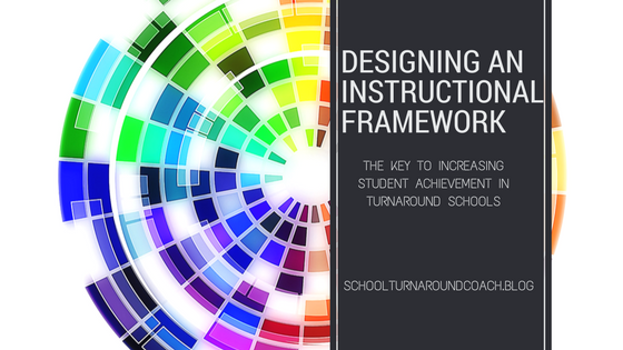 What Is An Instructional Framework And Do You Have One Turnaround
